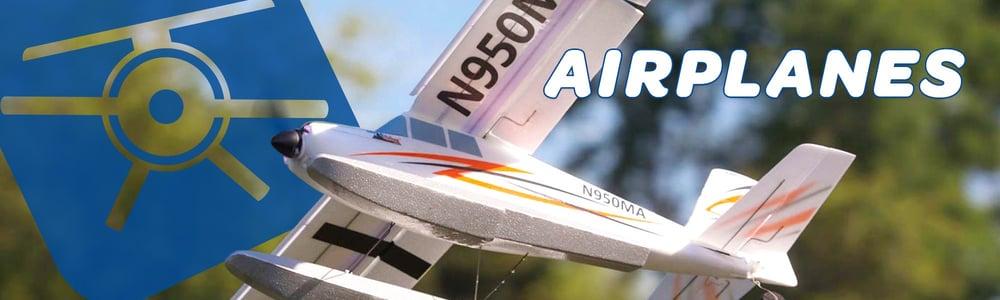 Shop Airplanes