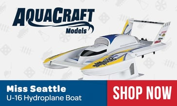 AquaCraft Miss Seattle